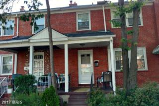 4522 Marble Hall Road, Baltimore, MD 21239 (#BA9724016) :: LoCoMusings