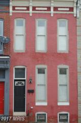 2122 Fayette Street E, Baltimore, MD 21231 (#BA9731544) :: Pearson Smith Realty