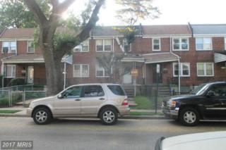 3622 Beehler Avenue, Baltimore, MD 21215 (#BA9748299) :: LoCoMusings