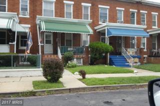 3014 Windsor Avenue, Baltimore, MD 21216 (#BA9754652) :: Pearson Smith Realty