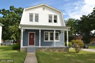 2700 Oakley Avenue, Baltimore, MD 21215 (#BA9756926) :: Pearson Smith Realty