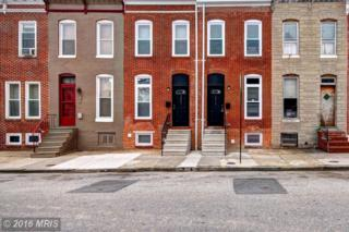 2021 Jefferson Street, Baltimore, MD 21205 (#BA9768421) :: Pearson Smith Realty
