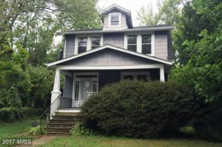 5502 Alhambra Avenue, Baltimore, MD 21212 (#BA9770830) :: Pearson Smith Realty