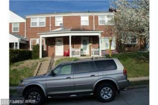 3404 Mayfield Avenue, Baltimore, MD 21213 (#BA9772367) :: Pearson Smith Realty