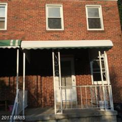 6106 Everall Avenue, Baltimore, MD 21206 (#BA9773550) :: LoCoMusings