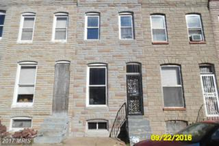 521 Brice Street N, Baltimore, MD 21223 (#BA9775067) :: Pearson Smith Realty