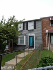 2316 Winder Street, Baltimore, MD 21230 (#BA9782812) :: LoCoMusings