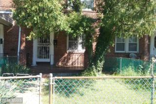 3829 Pall Mall Road NW, Baltimore, MD 21215 (#BA9786024) :: Pearson Smith Realty
