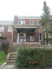 3303 Spaulding Avenue, Baltimore, MD 21215 (#BA9789931) :: Pearson Smith Realty