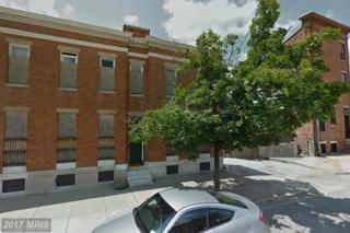 500 Sanford Place, Baltimore, MD 21217 (#BA9790927) :: LoCoMusings