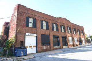 325 Oliver Street, Baltimore, MD 21202 (#BA9800557) :: LoCoMusings