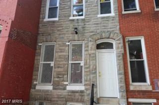 1910 Druid Hill Avenue, Baltimore, MD 21217 (#BA9800589) :: LoCoMusings