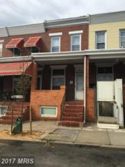 424 Robinson Street N, Baltimore, MD 21224 (#BA9802997) :: Pearson Smith Realty