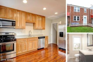 1503 Cold Spring Lane, Baltimore, MD 21218 (#BA9803328) :: Pearson Smith Realty