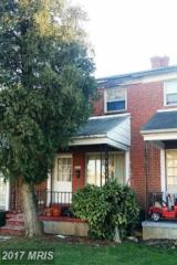 4715 Williston Street, Baltimore, MD 21229 (#BA9804985) :: Pearson Smith Realty
