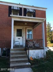 1331 Sherwood Avenue, Baltimore, MD 21239 (#BA9807284) :: Pearson Smith Realty