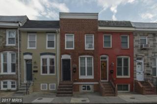1143 Cleveland Street, Baltimore, MD 21230 (#BA9811338) :: LoCoMusings