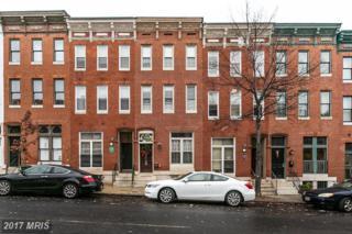 318 Lafayette Avenue E, Baltimore, MD 21202 (#BA9822388) :: LoCoMusings