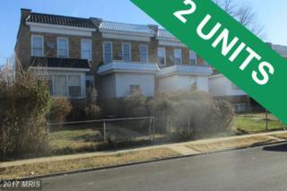 4523 Pimlico Road, Baltimore, MD 21215 (#BA9825187) :: Pearson Smith Realty