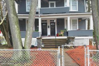 5301 Bosworth Avenue, Baltimore, MD 21207 (#BA9850114) :: Pearson Smith Realty