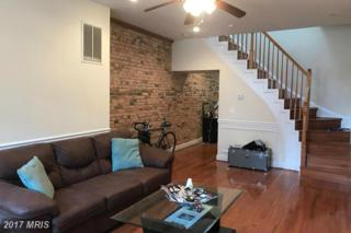 1122 Myrtle Avenue, Baltimore, MD 21201 (#BA9850660) :: Pearson Smith Realty