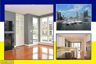 612 Ponte Villas North #168, Baltimore, MD 21230 (#BA9851066) :: Pearson Smith Realty