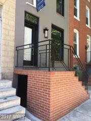 244 Collington Avenue S, Baltimore, MD 21231 (#BA9923577) :: Pearson Smith Realty