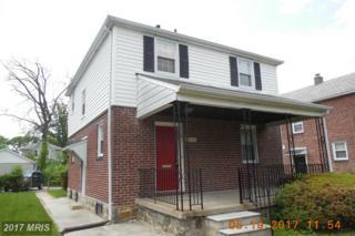 3343 Moravia Road, Baltimore, MD 21214 (#BA9942073) :: Pearson Smith Realty