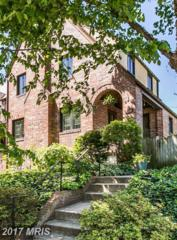 4430 Wickford Road, Baltimore, MD 21210 (#BA9950420) :: Pearson Smith Realty