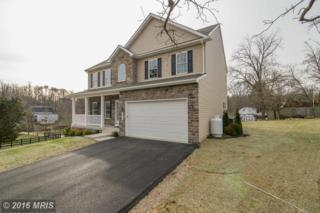 8735 Gerst Avenue, Perry Hall, MD 21128 (#BC8679106) :: Pearson Smith Realty