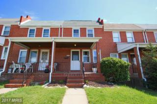 7033 Gough Street, Baltimore, MD 21224 (#BC9645833) :: LoCoMusings
