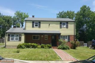 6872 Parsons Avenue, Baltimore, MD 21207 (#BC9656980) :: Pearson Smith Realty