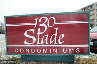 130 Slade Avenue #116, Baltimore, MD 21208 (#BC9716623) :: Pearson Smith Realty