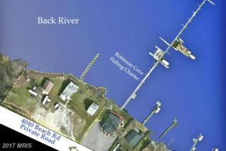 4040 Beach Road, Baltimore, MD 21222 (#BC9737777) :: LoCoMusings