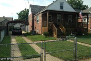 22 Seabright Avenue, Baltimore, MD 21222 (#BC9765028) :: LoCoMusings