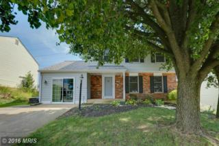 6807 Fordcrest Road, Baltimore, MD 21237 (#BC9766368) :: Pearson Smith Realty