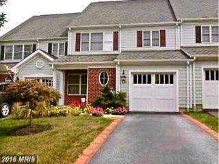 639 Strandhill Court, Lutherville Timonium, MD 21093 (#BC9781838) :: Pearson Smith Realty
