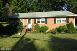 4405 Chapeldale Road, Randallstown, MD 21133 (#BC9782247) :: Pearson Smith Realty