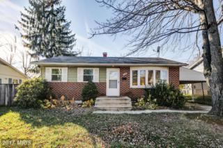 238 Highfalcon Road, Reisterstown, MD 21136 (#BC9786800) :: Pearson Smith Realty