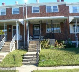 9746 Conmar Road, Baltimore, MD 21220 (#BC9789332) :: LoCoMusings