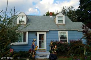 8224 Watersedge Road, Baltimore, MD 21222 (#BC9792960) :: LoCoMusings