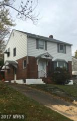 5536 Oakland Road, Baltimore, MD 21227 (#BC9800333) :: Pearson Smith Realty