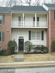 25 Inverin Circle, Lutherville Timonium, MD 21093 (#BC9801537) :: Pearson Smith Realty