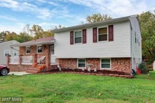 4203 Hollowspring Lane, Baltimore, MD 21236 (#BC9803758) :: Pearson Smith Realty