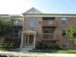 8 Cloverwood Court #302, Baltimore, MD 21221 (#BC9804386) :: LoCoMusings