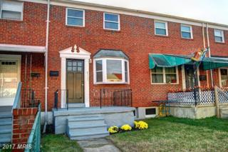 8221 Kavanagh Road, Baltimore, MD 21222 (#BC9810849) :: Pearson Smith Realty