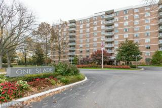 1 Slade Avenue 605-606, Baltimore, MD 21208 (#BC9812992) :: LoCoMusings