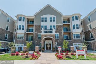 625 Quarry View Court #407, Reisterstown, MD 21136 (#BC9820637) :: LoCoMusings