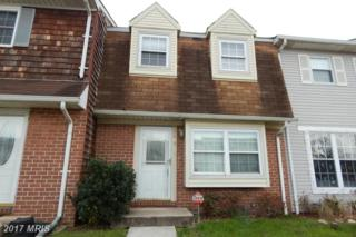 9619 Baron Place, Baltimore, MD 21237 (#BC9821102) :: LoCoMusings