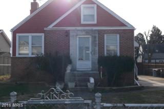 603 Seena Road, Baltimore, MD 21221 (#BC9830071) :: Pearson Smith Realty
